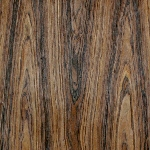 Pau Ferro Figure ramageux naturel