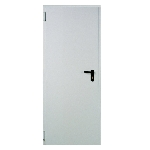 porte metal coupeFeu 60minutes passage Libre 1200mm